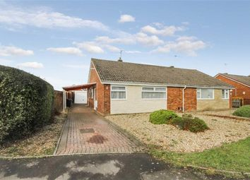 Thumbnail 2 bed semi-detached bungalow for sale in Robinsgreen, Covingham, Wiltshire