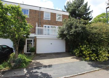 Thumbnail 5 bed property for sale in Broom Park, Teddington