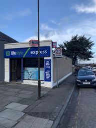 Thumbnail Commercial property for sale in Milton Road West, Edinburgh