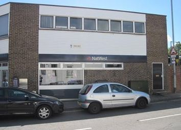 Thumbnail Office to let in First Floor Office Suite, 74 High Street, Rainham, Gillingham, Kent