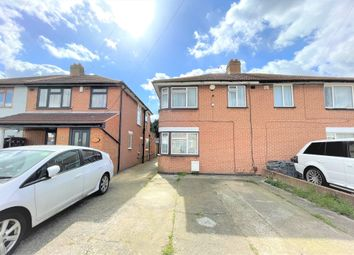 Thumbnail Semi-detached house for sale in Marvell Avenue, Hayes