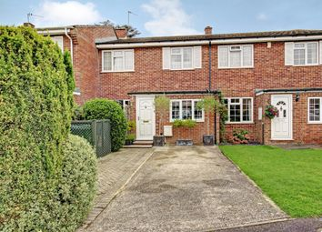 Thumbnail 3 bed terraced house to rent in Speen Lodge Court, Speen, Newbury