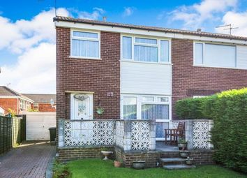 Thumbnail 3 bed semi-detached house for sale in Tennyson Avenue, Harrogate, ., North Yorkshire