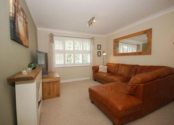 Thumbnail 2 bed flat for sale in Wentworth Court, New Town, Uckfield, East Sussex
