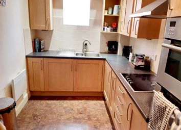 Thumbnail 2 bed flat to rent in Claremont House, Dorridge