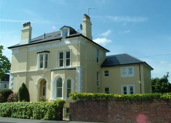 Thumbnail 1 bed flat to rent in 11 Moorend Park Road, Cheltenham