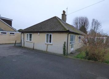 Thumbnail 2 bed bungalow for sale in The Avenue, Combe Down, Bath, Somerset