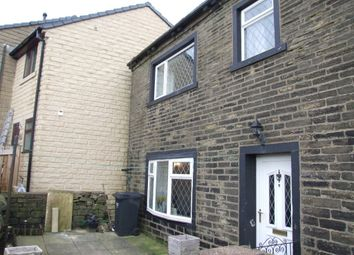 Thumbnail 2 bedroom property to rent in Natty Lane, Illingworth, Halifax