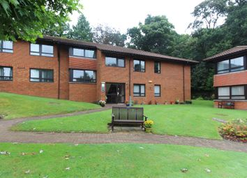Thumbnail 1 bedroom flat for sale in Glenside Court, Tygwyn Road, Penylan, Cardiff
