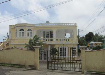 Thumbnail 6 bed detached house for sale in Bab 005, Babonneau, St Lucia