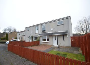 Thumbnail 3 bed semi-detached house for sale in Winning Court, Blantyre, Glasgow