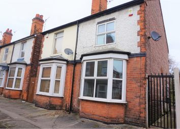 Thumbnail 2 bed semi-detached house for sale in Agnes Villas, Mapperley