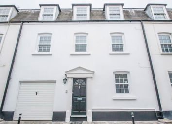 Thumbnail 2 bed mews house for sale in Marine Terrace Mews, Brighton