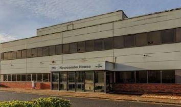 Thumbnail Warehouse for sale in Newcombe House, Bakewell Road, Orton Southgate, Peterborough
