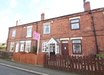 Thumbnail 3 bedroom terraced house for sale in Lower Mickletown, Methley, Leeds
