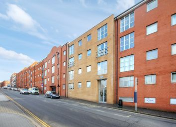 2 bed flat for sale in Hallmark Apartments, Newhall Hill, Birmingham B1