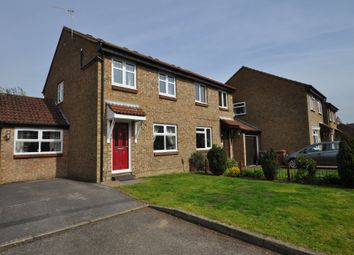 3 bed semi-detached house for sale in Hodgson Gardens, Burpham, Guildford GU4