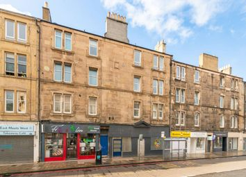 Thumbnail 1 bed flat for sale in 116/10 Gorgie Road, Edinburgh