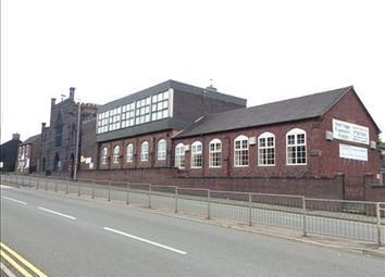 Thumbnail Office to let in Offices At Holy Trinity Community Centre, London Road, Newcastle, Staffordshire