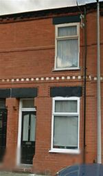 Thumbnail 2 bedroom property to rent in Fir St, Eccles, Salford, Opy