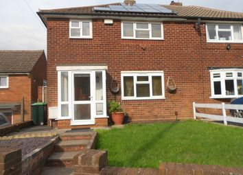 Thumbnail 3 bed semi-detached house to rent in Wheatsheaf Road, Oldbury, Tiverdale