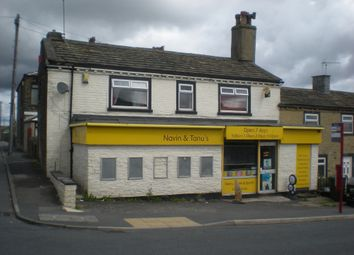Thumbnail Retail premises for sale in Allerton Road, Bradford