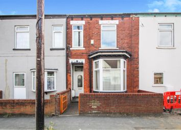 Thumbnail 3 bed terraced house for sale in Cottage Beck Road, Scunthorpe