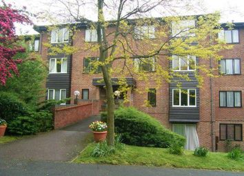Thumbnail 1 bed flat to rent in Steep Hill, Croydon