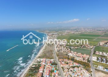 Thumbnail Land for sale in Pervolia, Larnaca, Cyprus