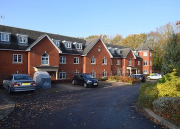 Thumbnail 2 bed flat for sale in Crookham Road, Fleet