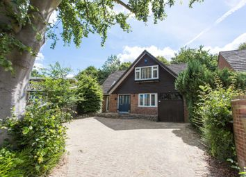 Thumbnail 5 bed detached house for sale in Fernbank Close, Walderslade, Chatham