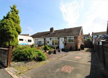 2 bed semi-detached house for sale in Moss Park Avenue, Werrington ST9