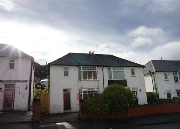 Thumbnail 3 bed semi-detached house to rent in Beechwood Avenue, Neath, West Glamorgan