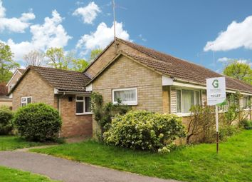 Thumbnail 3 bed semi-detached bungalow to rent in Pound Hill, Crawley