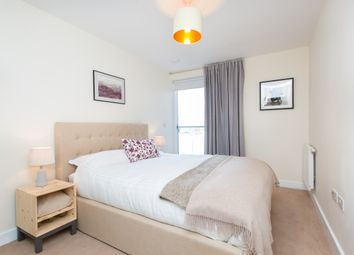 Thumbnail 3 bed shared accommodation to rent in Peartree Way, North Greenwich