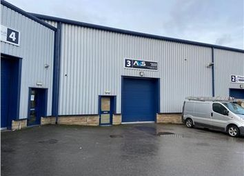 Thumbnail Light industrial to let in Unit 3 Herbert Brown Business Park, 50-52 Whiteley Street, Huddersfield, West Yorkshire