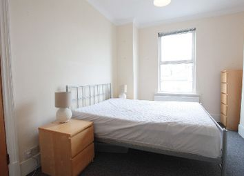 Thumbnail 2 bed flat to rent in Flat 3, 41A Fulham High Street