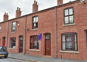 Thumbnail 3 bedroom terraced house for sale in Rothay Street, Leigh