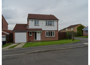 Thumbnail 4 bed detached house for sale in Falcon Knowle Ing, Barnsley