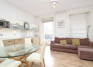 Thumbnail 1 bed flat for sale in Stockwell Terrace, London