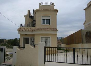 Thumbnail 3 bed villa for sale in 30649 Mahoya, Murcia, Spain