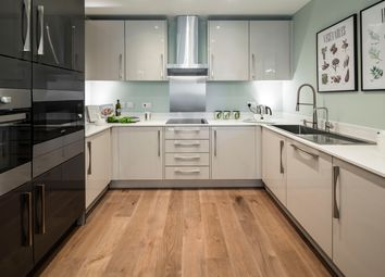 Thumbnail 3 bed end terrace house for sale in Eastfields, Cherry Hinton, Cambridge