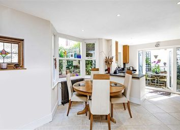 Thumbnail 4 bed terraced house for sale in Afghan Road, Battersea, London