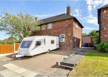 Thumbnail 3 bed semi-detached house for sale in Jermyn Avenue, Sheffield