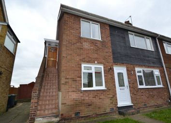 Thumbnail 2 bedroom maisonette to rent in Woodcote Close, Cheshunt, Waltham Cross