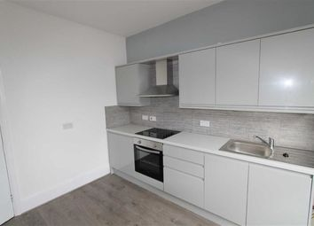 Thumbnail 3 bed flat to rent in Hamlet Court Road, Westcliff On Sea, Essex