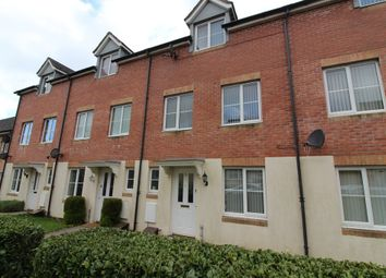 Thumbnail 3 bed town house for sale in Penmaen Road, Pontllanfraith, Blackwood
