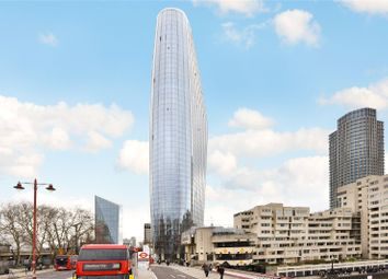 Thumbnail 2 bed flat for sale in One Blackfriars, 1 Blackfriars Road, London