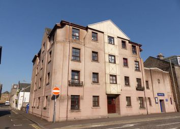 Thumbnail 2 bed flat for sale in Kinnoull Street, Perth
