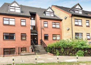 Thumbnail 2 bed flat for sale in Northumberland Court, Banbury